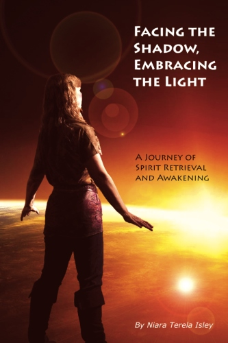 Niara T. Isley | How to Embrace the Blinding Light Cast by Alien Intruders - Powered by Inception Radio Network
